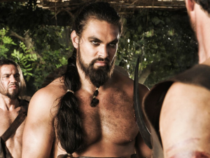 Game of Thrones: Learn to speak Dothraki